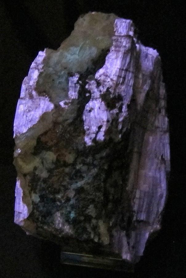 Агреллит