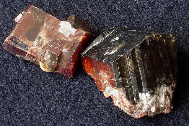 Манганотанталит