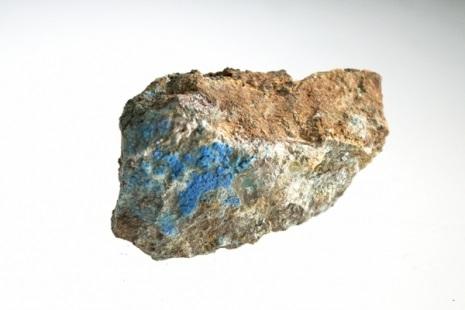 Ашбуртонит из Австралии