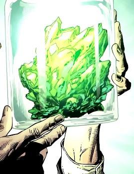 Зеленый криптонит