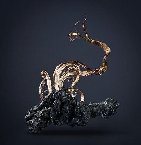 Самородное серебро