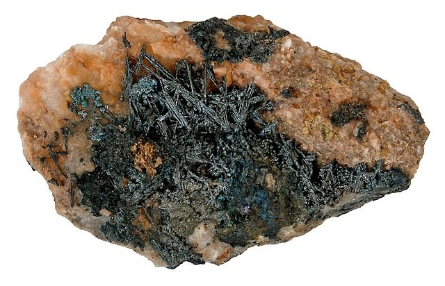Штромейерит